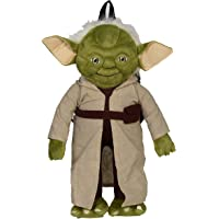 Star Wars Yoda Plush 43cm Backpack