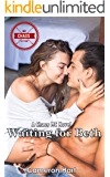Waiting for Beth: A Chaos MC Novel (MC Chaos Book 3)
