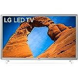 LG 32LK610BPUA 32-Inch 720p Smart LED TV (2018 Model)