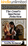 The Count's Impetuous Seduction: Regency Historical Romance (The Derbyshire Set Book 4)