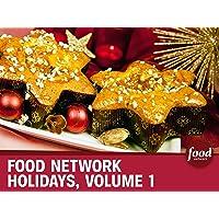 Food Network Holidays Season 1