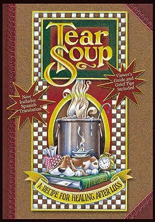 Tear Soup Book