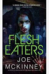 Flesh Eaters (Dead World) Mass Market Paperback