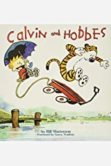 Calvin and Hobbes (Volume 1) Paperback