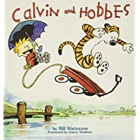 Calvin and Hobbes: 1
