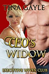 CEO's Widow (Executive Wives' Club Book 4) Kindle Edition