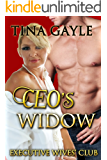 CEO's Widow (Executive Wives' Club Book 4)