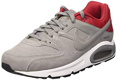 96535df00570 Nike Men s Air Max Command Leather Running Shoes