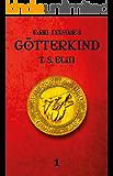 Götterkind 1 (Edda Reloaded)
