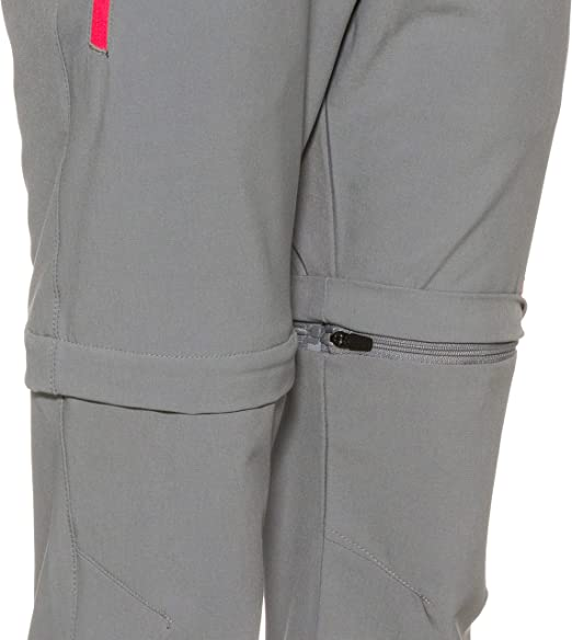 CMP Zipp Off Hose 3t51445 Pantalones Ni/ñas