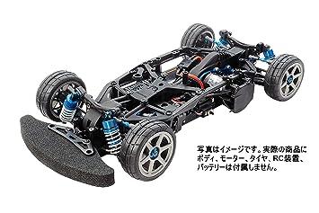 Tamiya 1 10 Electric Rc Car Series No 636 Ta07 Pro