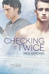 Checking It Twice (The Carlisles Book 3) Kindle Edition