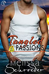 Tangled Passions (Task Force Hawaii Book 4) Kindle Edition