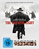 The Hateful 8 Steelbook