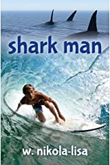 Shark Man Kindle Edition