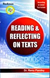 Reading And Reflecting On Texts