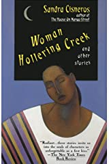Woman Hollering Creek: And Other Stories (Vintage Contemporaries) Kindle Edition