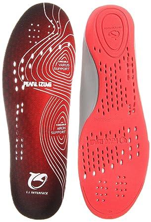 Pearl Izumi - Zapatillas de Ciclismo para niño, Color Rojo, Talla 46: Amazon.es: Zapatos y complementos