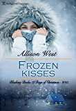 Frozen Kisses (12 Naughty Days of Christmas Book 5)