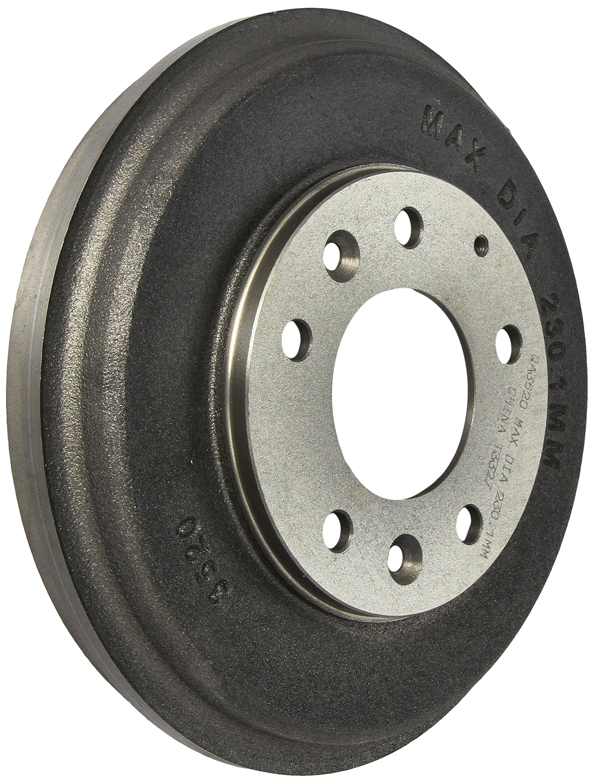 Bendix PDR0632 Brake Drum