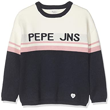 Pepe Jeans Felpa Bambina