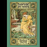Contes de Grimm (French Edition)