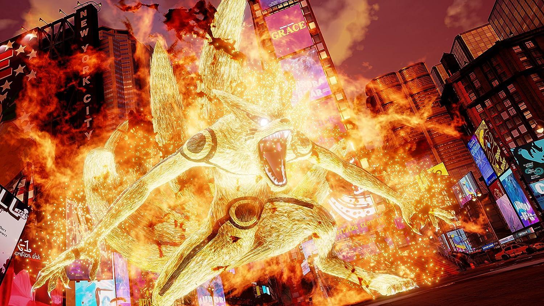 Jump Force - Edición Estándar: PlayStation 4: Amazon.es ...