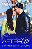 After All: Sapphire Falls After Hours, book one