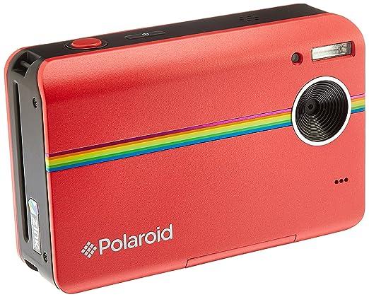 101 opinioni per Polaroid Z 2300 Fotocamera digitale 10 megapixel