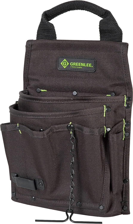 Bag Greenlee Caddy 0158-17 7 Pocket