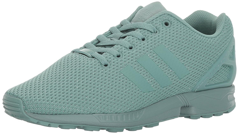 Adidas Originals Herren ZX Flux Turnschuh, Aluminum Weiß Weiß Weiß 4094c9