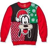 Disney Suéter Chamarra sin botón para Niños