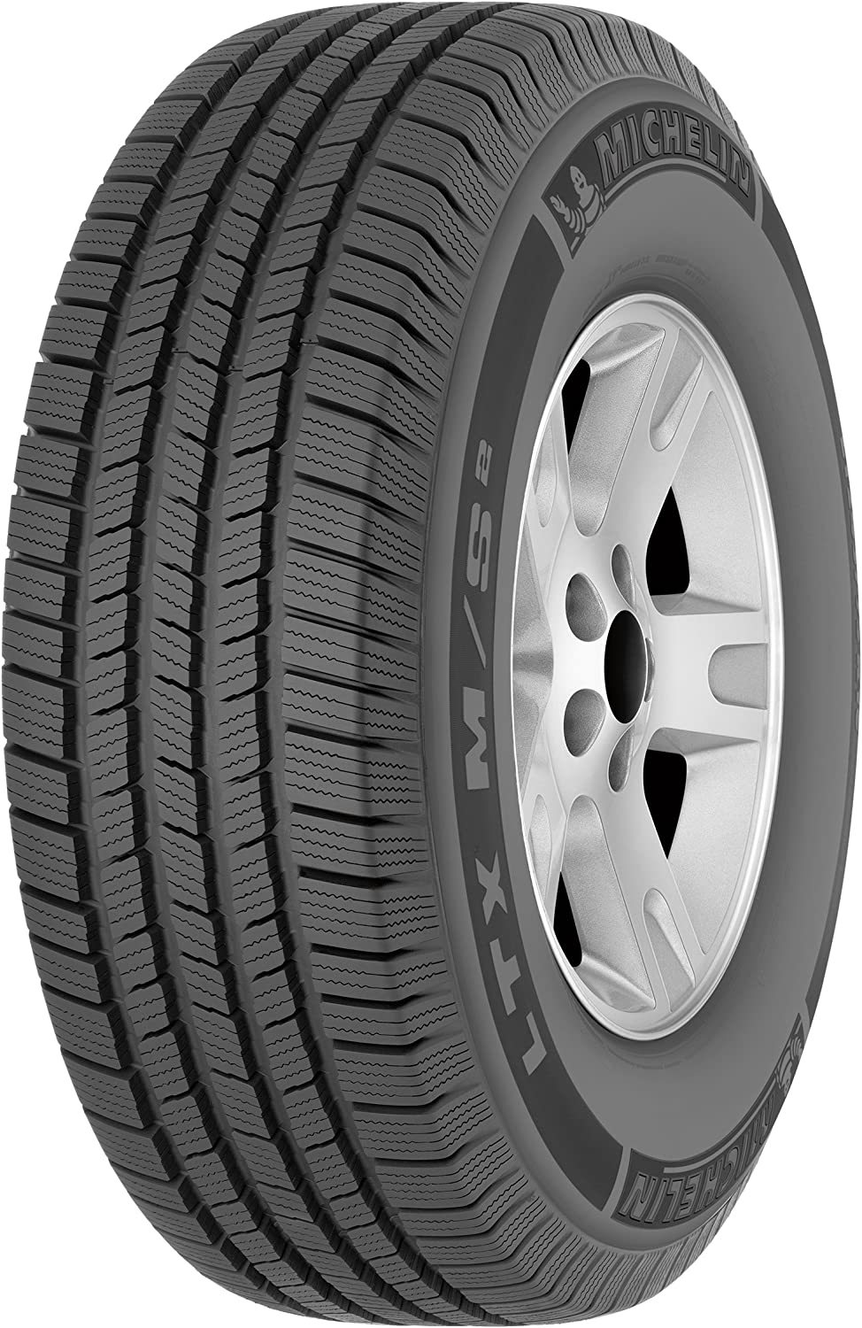 Michelin LTX M/S2 All-Season Radial Tire
