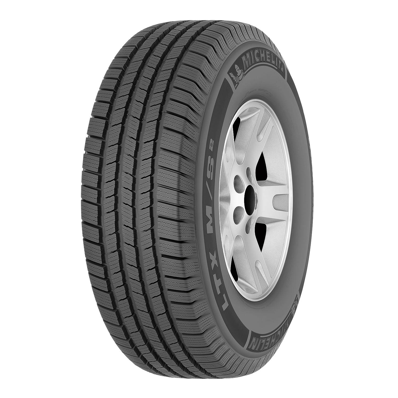 Amazon.com: Michelin LTX M/S 2 ATV Radial Tire -245/70R17 110T: Michelin: Automotive