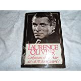 Confessions of an Actor: Laurence Olivier an Autobiography/#07444