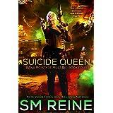 Suicide Queen: An Urban Fantasy Thriller (Dana McIntyre Must Die Book 4)