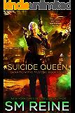 Suicide Queen: An Urban Fantasy Thriller (Dana McIntyre Must Die Book 4) (English Edition)