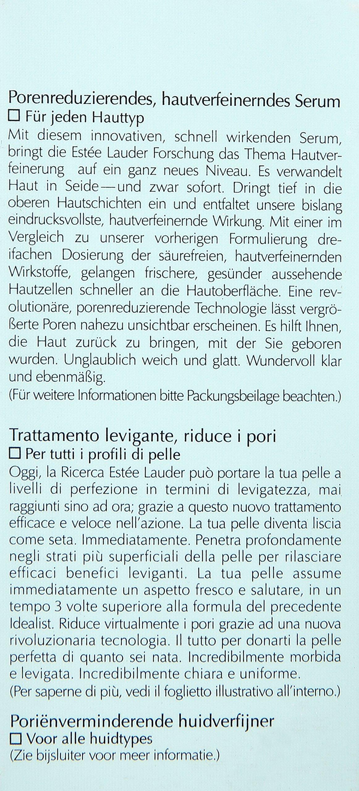 Estee Lauder Idealist Pore Minimizing Skin Refinisher, 1.7 Ounce by Estee Lauder (Image #4)