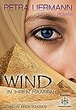 Wind in ihren Haaren