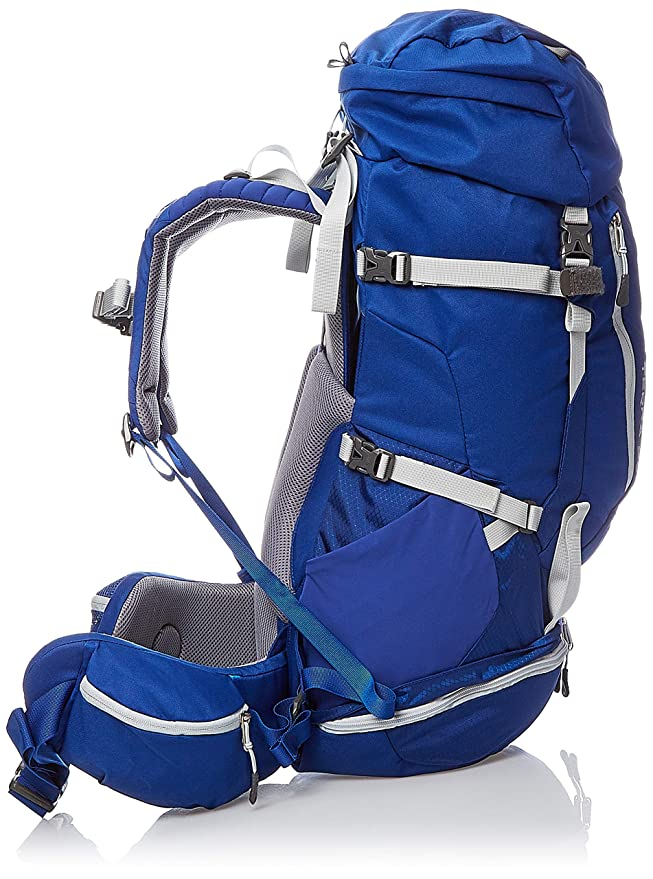 9b778565c THE NORTH FACE Women's Terra 55 Backpack: Amazon.co.uk: Sports ...