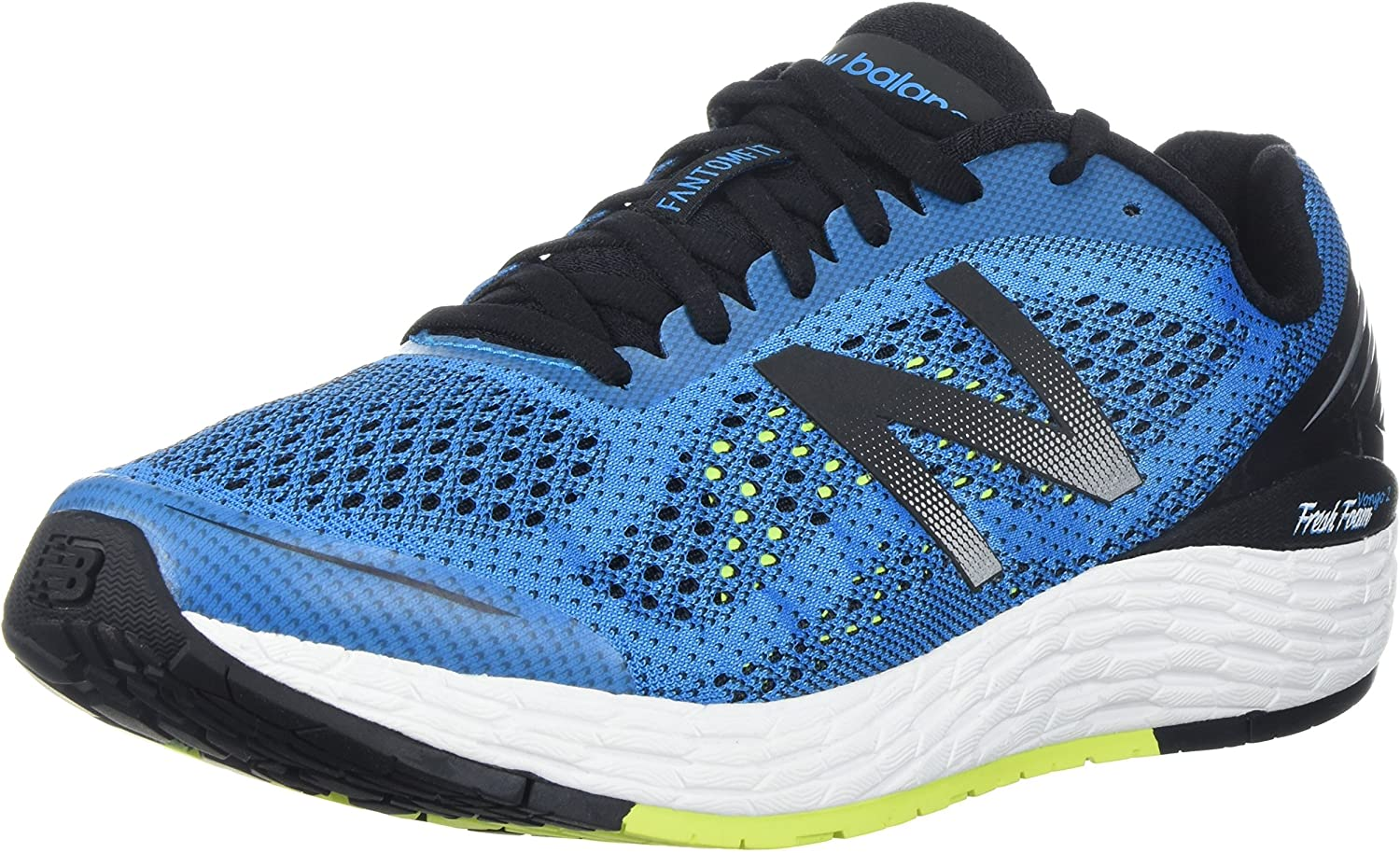 New Balance Men's Vongo V2 Running Shoe