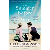 The Summer Before the War (English Edition)