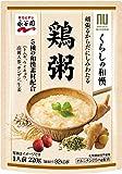 永谷園 くらしの和漢 鶏粥 220g×4個
