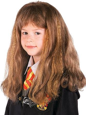 Amazon.com: Rubie s Costume Co – Harry Potter – Hermione ...