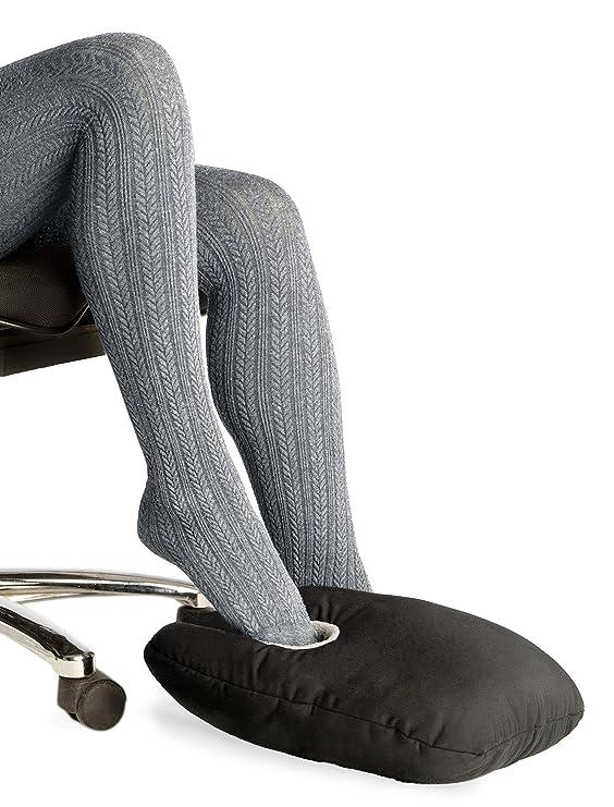 Leschi | Cojín calientapiés (mantiene los pies calientes ...