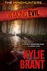 Waking Evil (The Mindhunters Book 2) Kindle Edition