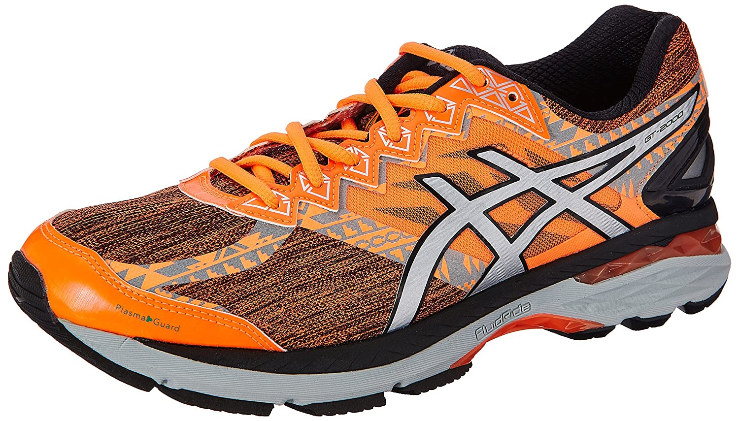 Asics Men's GT-2000 4 Lite-Show Plasmaguard Running Shoes