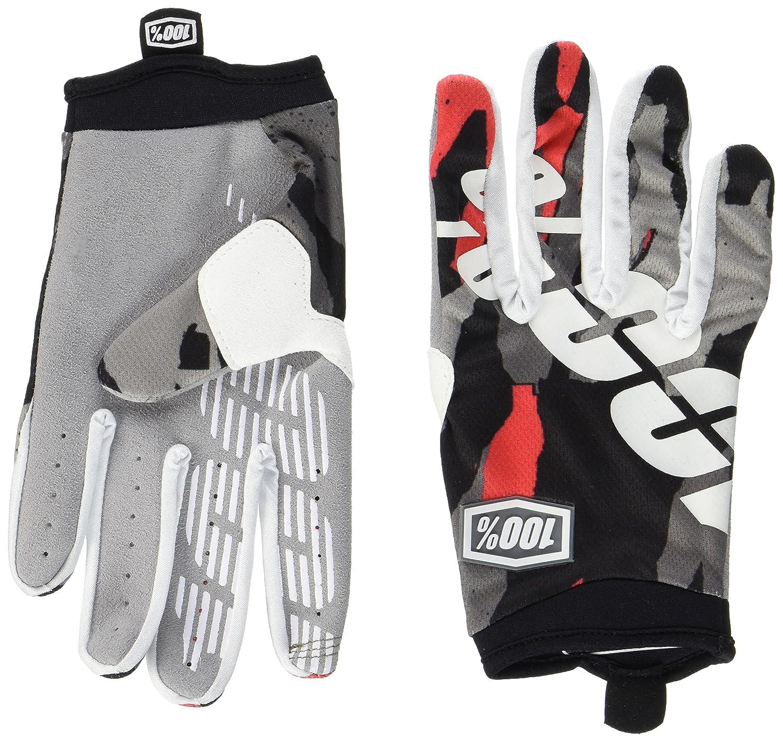 100% Unisex-Adult I-Track MX Motocross Gloves (Magemo, X-Large) 10002-185-13