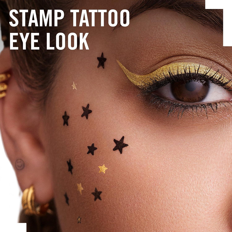 Rimmel London Ink Me Stamp Tattoo en Sello Forma Corazón - 7 gr: Amazon.es: Belleza