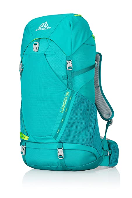 9a98e76e9fb7 Amazon.com   Gregory Mountain Products Wander 38 Liter Youth ...